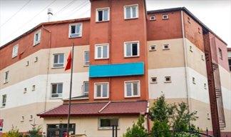 TDV Yozgat Sorgun Yükseköğretim Kız Öğrenci Yurdu