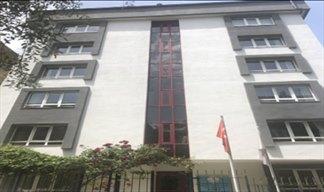 TDV Ankara İncesu Erkek Öğrenci Yurdu