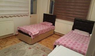 Erzurum Bersu Bayan Öğrenci Evi - 2 Kişilik Oda