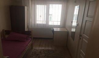 Sivas Deniz Erkek Pansiyonu - 1 Kişilik Oda
