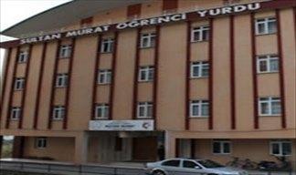 İlim Yayma Cemiyeti Sultan Murat Yüksek Öğrenim Er