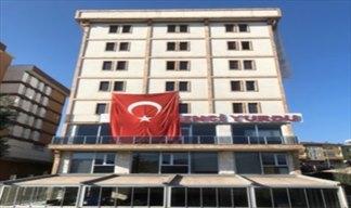TDV Karabük Yükseköğretim Erkek Yurdu