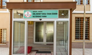 Mehmet Tuncel Kız Öğrenci Yurdu