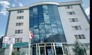 TDV  Karabük Yükseköğretim Kız Öğrenci Yurdu