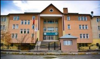 TDV Erzurum Yükseköğretim Kız Yurdu