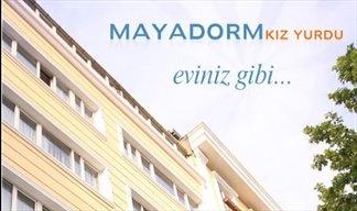 Mayadorm Kız Yurdu