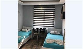 Antalya - Kepez, Yakamoz Erkek Öğrenci Yurdu - 2 Kişilik Oda