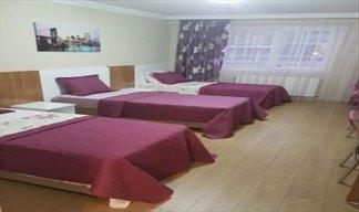 İzmir - Bornova, Ulusoy Plus Kız Öğrenci Yurdu - 3 Kişilik Oda