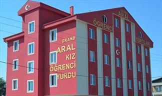T.C. M.E.B Grand Aral Kız ve Erkek  Yurtları