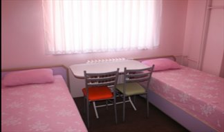 Bolu - Dörtdivan, Özel Yağmur 2 Kız Öğrenci Yurdu - 2 Kişilik Oda