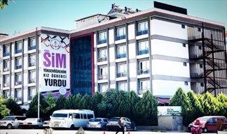 İzmir Buca Sim Kız Öğrenci Yurdu