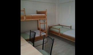 İzmir - Narlıdere, Narlıdere Çamlık Erkek Öğrenci Yurdu - 3 Kişilik Oda - Büyük
