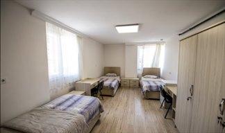 Karabük Karakoç Erkek Öğrenci Yurdu - 3 Kişilik Oda