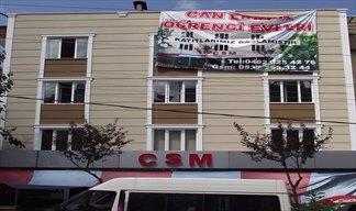 Trabzon Can Apart