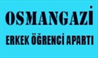 Bilecik Osmangazi Erkek Öğrenci Apartı