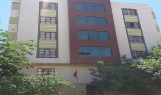 TDV Gaziantep Zennup Çağdaş Kız Öğrenci Yurdu