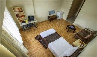 Çanakkale - Merkez, Ardes Erkek Öğrenci Yurdu - 1 Kişilik Oda