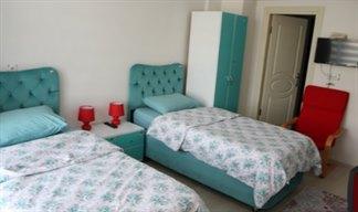 Yozgat - Merkez, Yaşam Kız Öğrenci Yurdu  - 3 Kişilik Oda