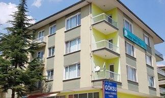 Ankara Özel Göksu Erkek Yüksek Öğrenim  Yurdu