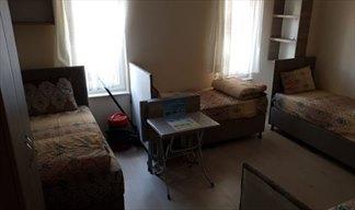 Altıeylül Kumru Yüksek Öğrenim Erkek Öğrenci Yurdu - 4 Kişilik Oda