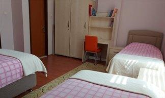 Siirt - Merkez, TDV Siirt Yükseköğretim Kız Öğrenci Yurdu - 3 Kişilik Oda