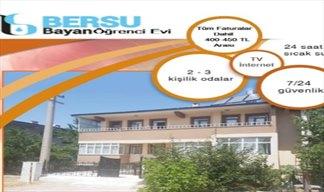Erzurum Bersu Bayan Öğrenci Evi