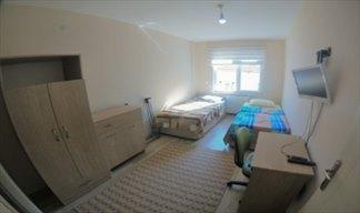Eskişehir - Tepebaşı, Apart 26 Kız Öğrenci Yurdu - 2 Kişilik Oda - SUİT