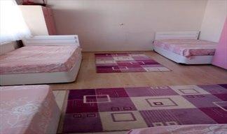 Mavera Pansiyon Kız Öğrenci Yurdu - 4 Kişilik Oda
