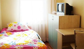 Ankara Özel Ser Kız Öğrenci Yurdu