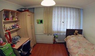 Ankara - Çankaya, Ankara Özel Zahide Hanım Kız Öğrenci Yurdu - 1 Kişilik Oda