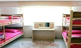 Sivas Deniz Kız Pansiyonu - 4 Kişilik Oda