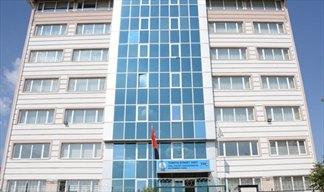 TDV Yozgat Yükseköğretim Kız Öğrenci Yurdu