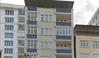 Trabzon Huzur Erkek Öğrenci Yurdu