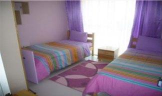Denizli - Merkez, Özel Prenses Kız Öğrenci Sarayı - 2 Kişilik Oda