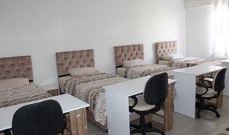 Yozgat - Merkez, Yaşam Kız Öğrenci Yurdu  - 4 Kişilik Oda