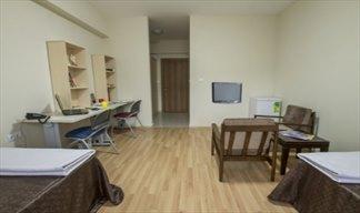 Çanakkale - Bayramiç, Ardes Kız Öğrenci Yurdu - 2 Kişilik Oda - Bazalı