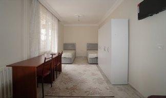 Edirne - Merkez, Edirne Taş Apart - Ayşekadın Şubesi - 3 Kişilik Oda