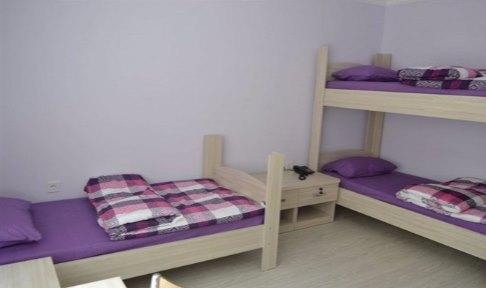 Ankara - Altındağ, Ankara Naz Kız Öğrenci Yurdu - 3 Kişilik Oda