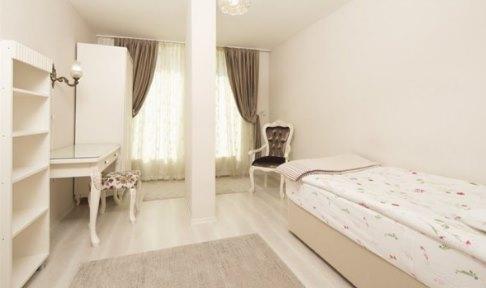 Ankara - Yenimahalle, A&C Özel Kız Yurdu - 1 Kişilik Oda