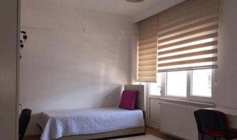 Samsun - Atakum, Nişantaşı Kız Apartı - 1 Kişilik Oda
