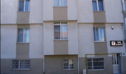 Edirne - Merkez, Edirne Taş Apart - Sarayiçi Öğrenci Şubesi - 1 Kişilik Oda - 1+0