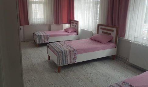 Amasya - Merkez, Rana Kız Öğrenci Yurdu - 3 Kişilik Oda