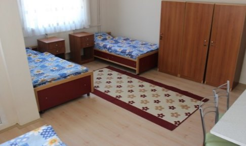 Tokat - Merkez, Evim Erkek Öğrenci Pansiyonu - 3 Kişilik Oda