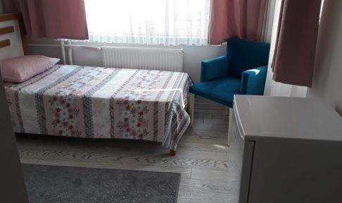 Amasya - Merkez, Rana Kız Öğrenci Yurdu - 1 Kişilik Oda