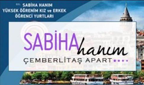 Sabiha Hanım - Çemberlitaş Öğrenci Apartı