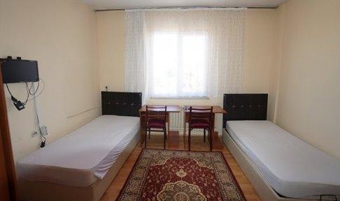 Edirne - Merkez, Edirne Taş Apart - Sarayiçi Öğrenci Şubesi - 2 Kişilik Oda - 2+0