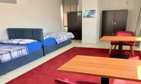 Ataman Erkek Öğrenci Yurdu  - 2 Kişilik Oda