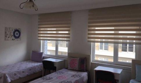 Samsun - Atakum, Nişantaşı Kız Apartı - 3 Kişilik Oda