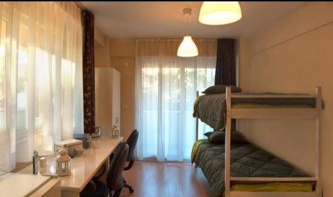 İzmir - Buca, MyVia Buca Genç Yaşam Merkezi - 4 Kişilik Oda