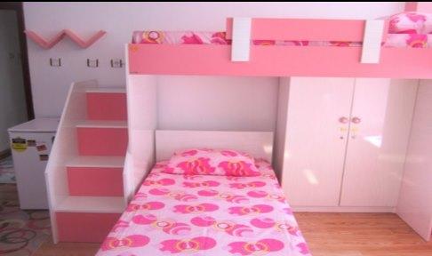Kocaeli - İzmit, Umuttepe Kız Öğrenci Yurdu - 2 Kişilik Oda